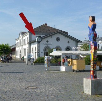 Stadtführung Konzil Konstanz, Reiseleiter für Ausflüge Bodensee