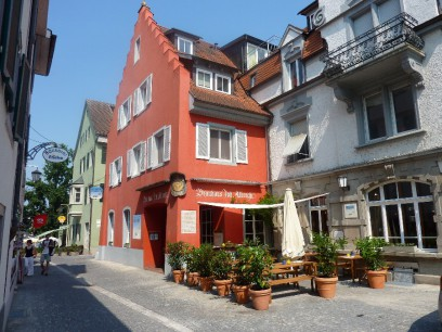 Stadtführung Bier Wein Konstanz, Bierbrauerei Gaststätte Konstanz, Stadtführer Konstanz