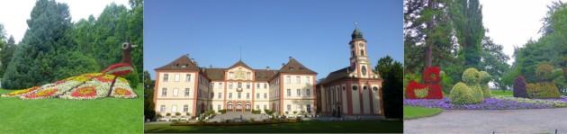 Stadtführer und Reiseleiter Konstanz, Mainau Bodensee