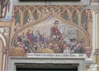 Stadtführer Konstanz, Historiker Helmut Bischoff, Reiseleiter Konstanz, Gästeführung Stadtführung Konstanz