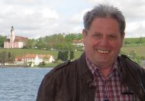 Stadtführer und Reiseleiter Konstanz, Reiseleiter Bodensee, Helmut Bischoff Reiseleiter
