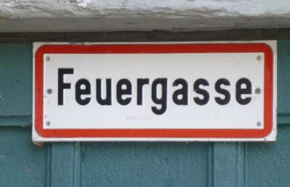 Stadtführung Feuergasse Konstanz, Helmut Bischoff Stadtführer + Reiseleiter Bodensee
