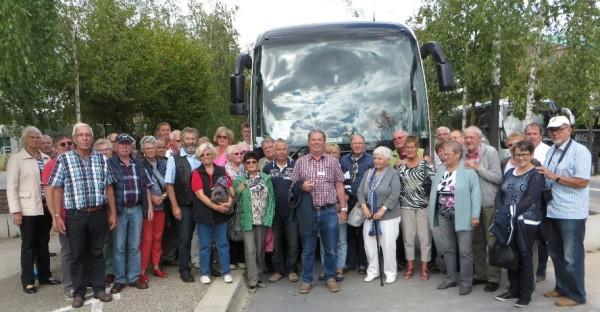 Reiseleitung Bodensee, Schwarzwald, Süddeutschland - Helmut Bischoff