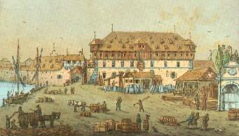 Konzil Tourismus Konstanz, Stadtführung Konstanz, Ausflüge Bodensee