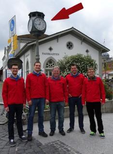 Konzil Stadtführung Konstanz,  Reiseleiter Bodensee, Tourismus Konstanz