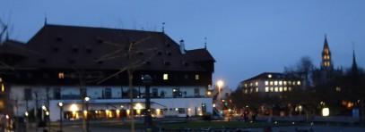 Nachtwanderung Nachtwächter Konstanz, Stadtführung in Konstanz
