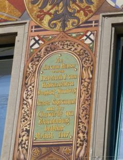 Stadtführung Konstanz
