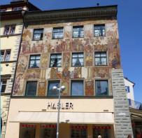 Tourismus Konstanz