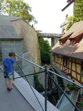 Ausflüge Bodensee, Stadtführung Konstanz, Tourist Information