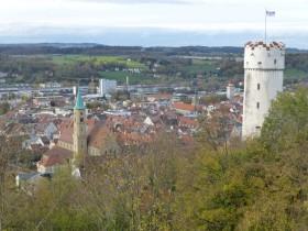 Stadtbesichtigung Konstanz, Tourist Information Konstanz