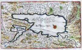 Nachtwächter Stadtführung Konstanz, Stadtführung Konstanz, Nachtwächter Konstanz, Bodensee Karte