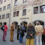Hohes Haus Konstanz, Stadtführung Konstanz, Konzil Konstanz